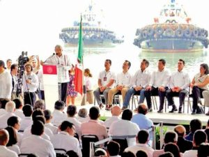 Inyectarán a Pemex $75 mil millones extra; Plan Nacional de Refinación