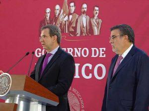 Dañó Reforma Educativa a la profesión magisterial: Moctezuma