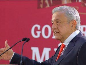 Presupuesto 'realista y equilibrado' se entrega el sábado: López Obrador