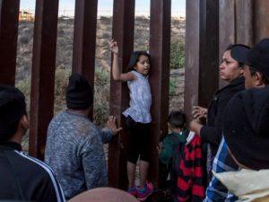 Estados Unidos 'se lava las manos' sobre muerte de niña migrante