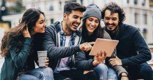 Millennials saben usar la tecnología, pero les fallan las matemáticas: estudio