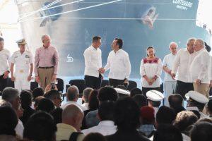Istmo de Tehuantepec, el nuevo motor de crecimiento de México: Alejandro Murat