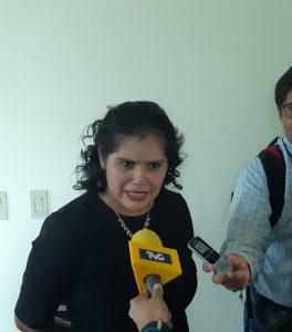 Asegura coordinadora de Morena en el Congreso Local que existe una manera diferente de hacer política