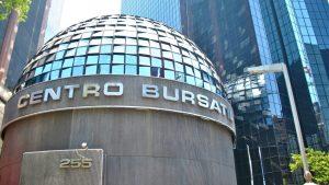 Bolsa mexicana y Wall Street caen tras histórico repunte