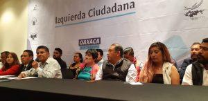 """Busca nuevo frente """"Izquierda Ciudadana"""" combatir la corrupción"""