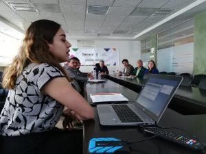 Contraloría de Oaxaca evalúa resultados 2018  a través de la cuarta sesión de su Comité de Control Interno