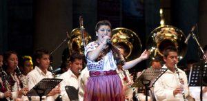 Rotundo éxito de la Cena Concierto con María Reyna: Alfredo Martínez de Aguilar
