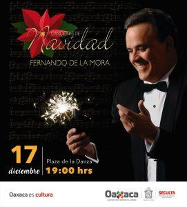 Organiza  Seculta más de 100 actividades culturales para Festival Decembrino