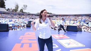Puebla: Barbosa endosó a AMLO su derrota ante Martha Erika Alonso-PAN: Carlos Ramírez