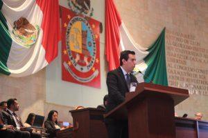 Registra Oaxaca crecimiento económico del 5.6%