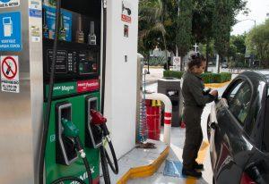 En 2019 pagarás más IEPS por la gasolina