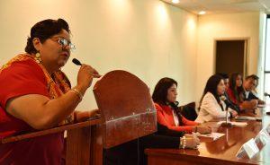 Busca Legislativo frenar violencia laboral contra las mujeres en Oaxaca