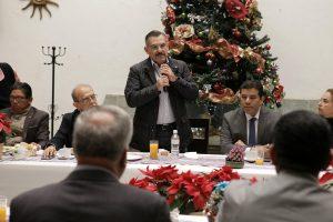 Reconocen universidades labor del gobierno municipal en favor del desarrollo académico