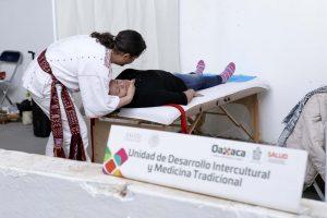 Medicina tradicional y complementaria, una cosmovisión de la salud