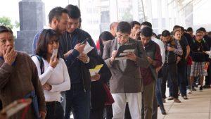 ¿Quiénes son las personas que en México ganan un salario mínimo?