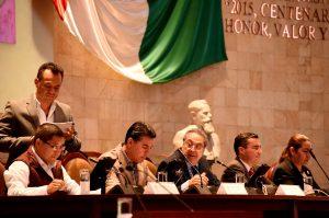 Refrendan Diputados políticas de austeridad para Oaxaca
