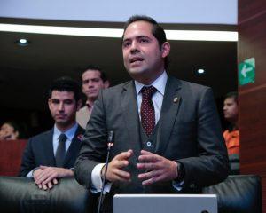 Pide Partido Verde trasladar Pemex exploración y producción a Poza Rica, Veracruz