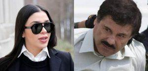 """Estos son los negocios de Emma Coronel; asegura que testigos contra """"El Chapo"""" mienten"""