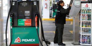Equipo de AMLO no dará estímulos fiscales a gasolinas esta semana