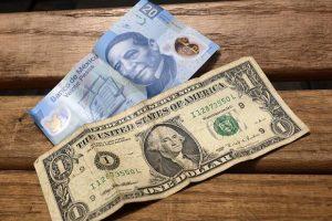 Precio del dólar hoy viernes 7 de diciembre de 2018