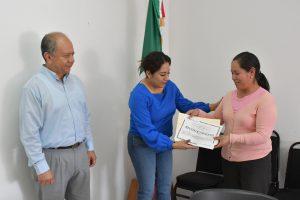 Fomenta IEEPO la equidad de género en trabajadores   de Servicios Regionales