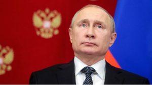 Putin envía condolencias a AMLO por explosión de ducto en Hidalgo