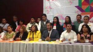 Exigen a AMLO y Alejandro Murat frenar ola de violencia en Oaxaca