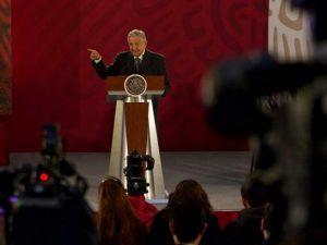 'Se van a abrir los archivos secretos del Cisen': López Obrador
