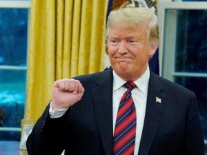 Trump se obstina en dar discurso anual, pese a parálisis