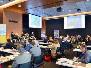 Interesa a empresas de Canadá, Francia y España invertir en Tren Maya
