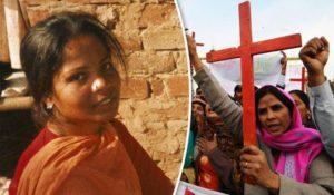 Mujer cristiana defiende su religión y es condenada a muerte
