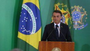 Brasil y Argentina aumentan presión sobre presidente venezolano Maduro