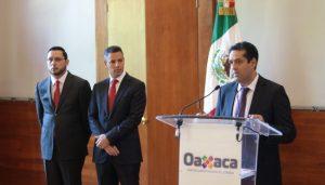 Éxito en la macroeconomía estatal; déficit en operación: Alfredo Martínez de Aguilar