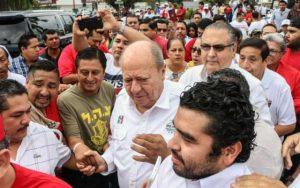 Terminará el Nuevo Paradigma Sindical con cacicazgos obreros: Alfredo Martínez de Aguilar