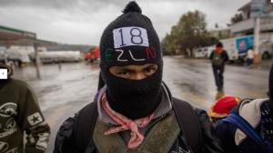 EZLN 25: Hubo una vez una guerrilla en México: Carlos Ramírez