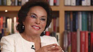 Elba Esther es bienvenida en nuestro nuevo partido político: René Fujiwara