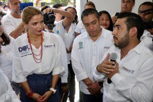 Inauguran en Huatulco Centro de Atención Icapet