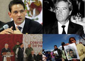 Narcohuachicoleo, se apoderó de base social del PRI-gobierno: Alfredo Martínez de Aguilar
