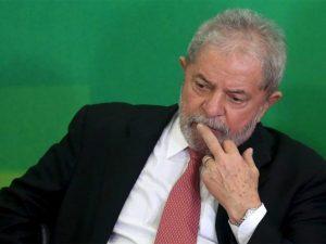 Lula decide no salir de prisión, pese a permiso judicial