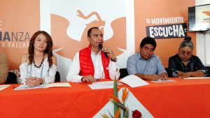 Arranca Movimiento Ciudadano con su refundación en la entidad y en el país