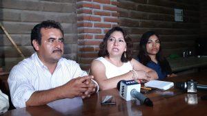 Desestabilizan regidoras de oposición municipio de Amilpas, buscan recursos económicos