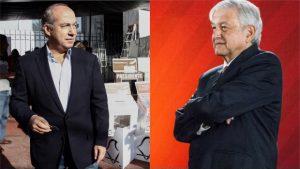 Calderón provocó que López Obrador tenga actualmente todo el poder: Arreola