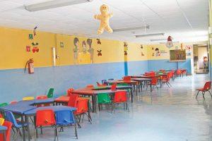 Estancias infantiles: Luis Octavio Murat
