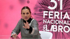 """""""Quizá esté alterado"""", dice Beatriz Gutiérrez sobre entrevista con Tv UAN"""