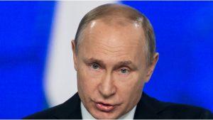 """Putin se declara """"listo"""" para otra crisis de los misiles, si EU la busca"""