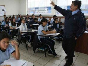 Mexicanos Primero apoya plan para enseñar inglés