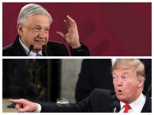 Trump fue respetuoso en su discurso, afirma López Obrador