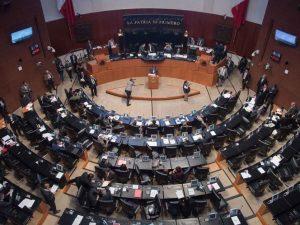 Desmilitarizan la Guardia Nacional; se alcanzó consenso en el Senado