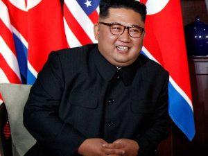 Kim Jong Un parte a Vietnam para cumbre con Trump
