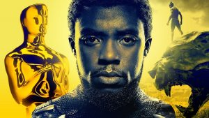 Pantera Negra compitiendo como Mejor Película en el Oscar, pero ¿por qué?: Ismael Ortiz Romero Cuevas